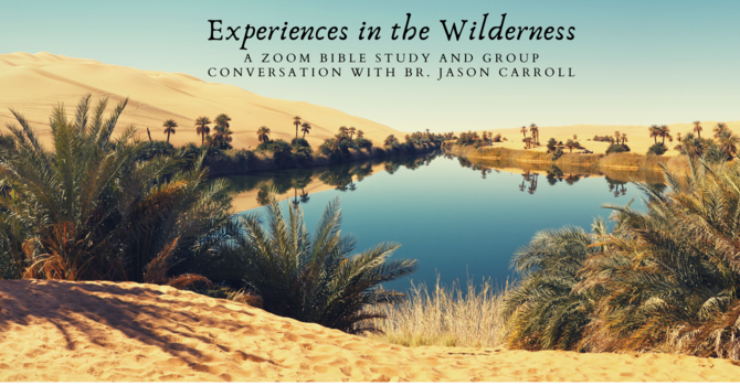Experiences in the Wilderness image