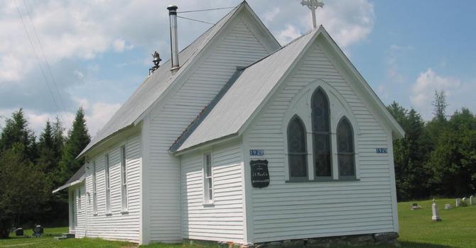 St Paul, Kirkland