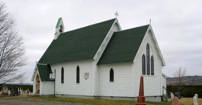 Christ Church, Lower Woodstock