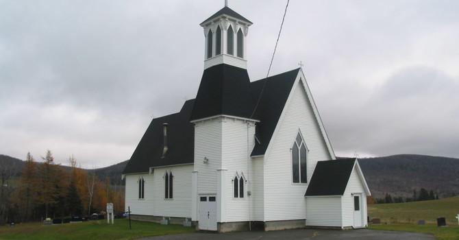 Christ Church, Glassville