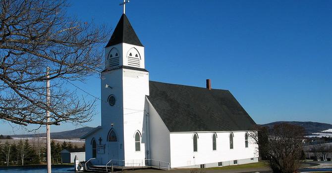 St Angsar, New Denmark