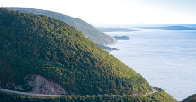 Cape Breton Region