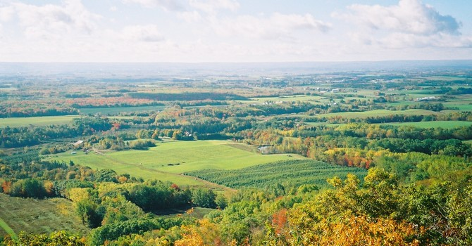 Valley Region