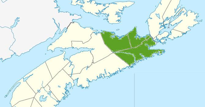 Northumbria Region