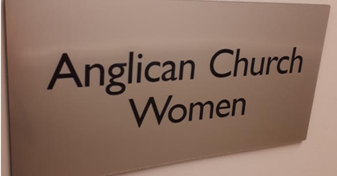 Anglican Church Women