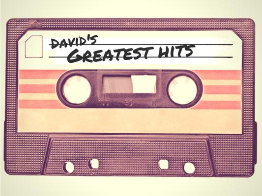 David's Greatest Hits
