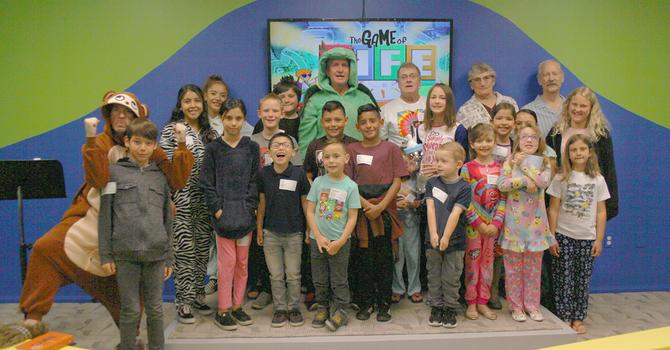 KidsTown Children's Ministry