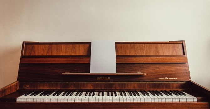 Vocal Choir Practice