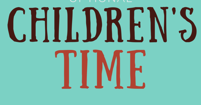 Children's Time image