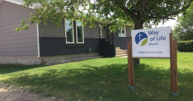 First FOCUS SK Church - Pilot Butte image