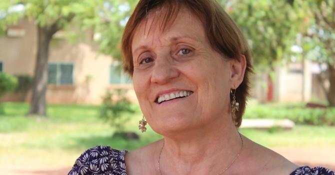 Clara Klassen