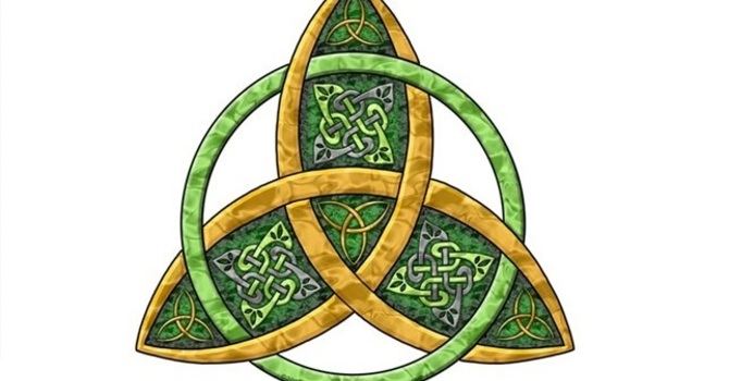 Morning Prayer for Trinity Sunday image