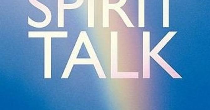 Spirit Talk with Gina Williams