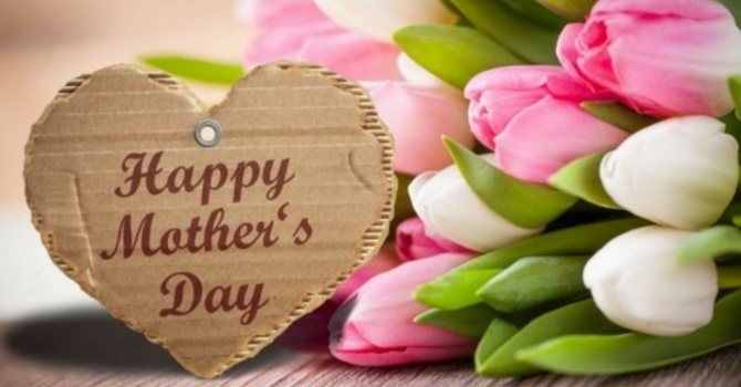 Happy Mother's Day 2020 image