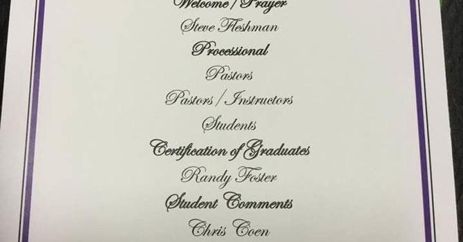HBI Graduation 2020 image