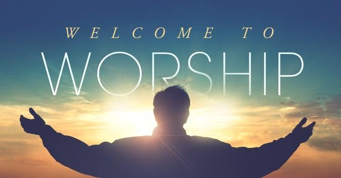 Sunday Livestream Worship Service