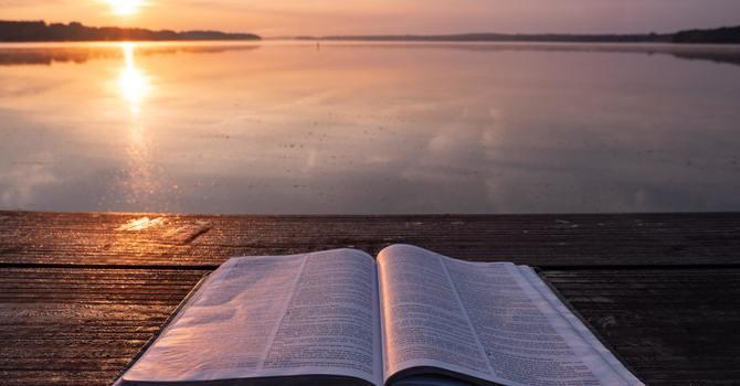 Call to Prayer image