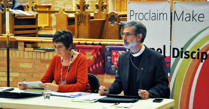 Synods Prior to 2015