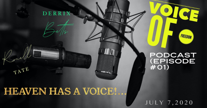 Voice of Freedom Podcast