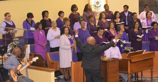 Music & Arts Ministry