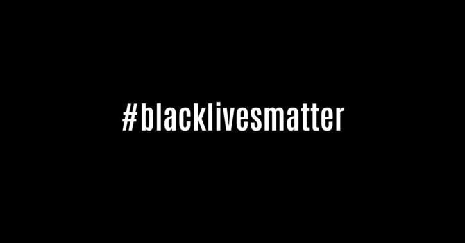 #blacklivesmatter image