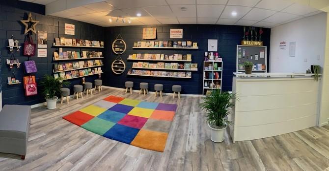Koorong Bookshop