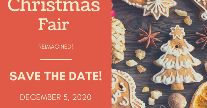 Christmas Fair: Reimagined