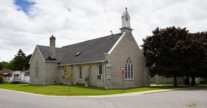 St. Johns, Kingston
