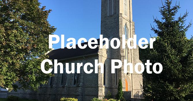 Christ Church, Wolfe Island