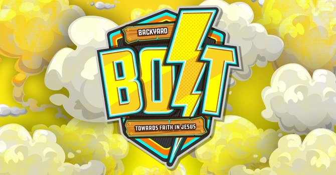 BOLT Backyard VBS 2020