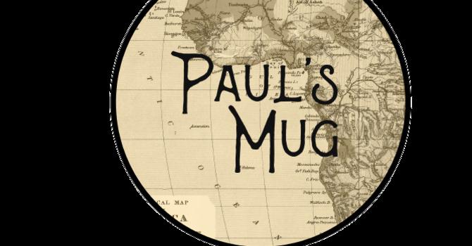 Paul's Mug
