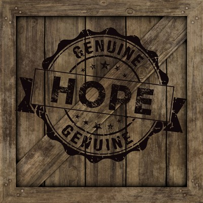 Genuine Hope