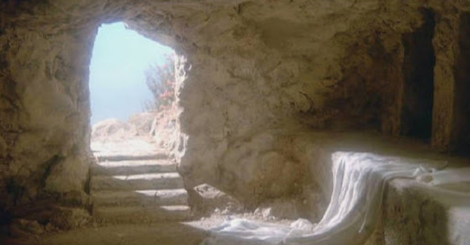 Easter is Here! Come worship with us image