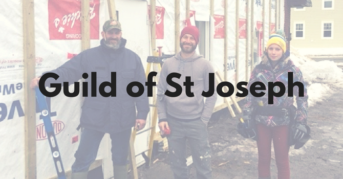 Guild of St. Joseph