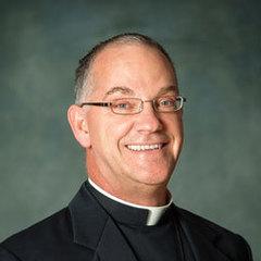 Fr. jerry gauvreau portrait 2019