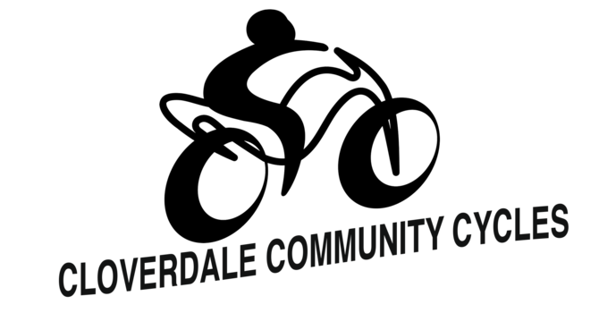 CLOVERDALE COMMUNITY CYCLES image