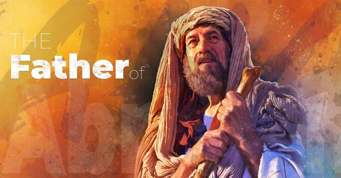 Virtual Church Service | The Father Fulfils His Promise of a Blessing