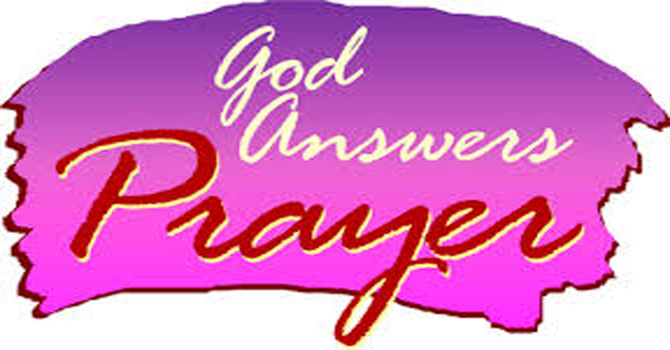 Pre-Service Prayer