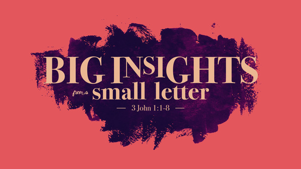 Big Insights from a Small Letter