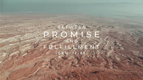 Between Promise And Fulfillment
