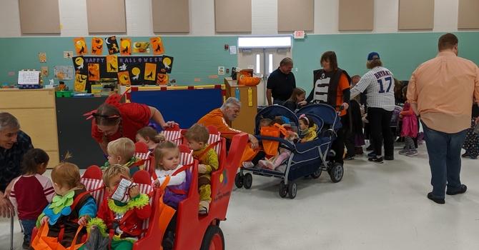 Faith Lutheran Child Care