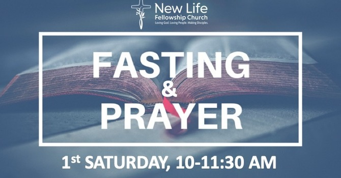 Fasting & Prayer Meeting