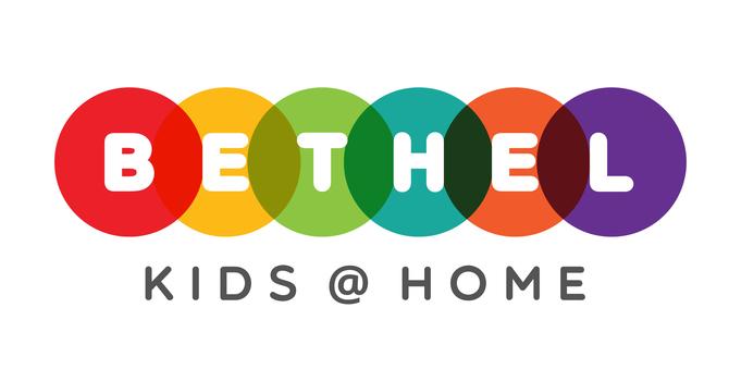 Bethel Kids @ Home image