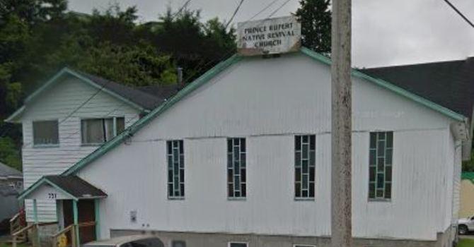 Prince Rupert Native Pent. Revival Church