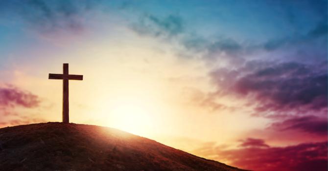 Bishop's Easter Message