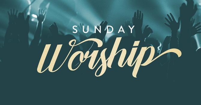 Church Service image