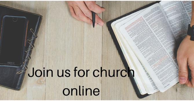 Church Online image