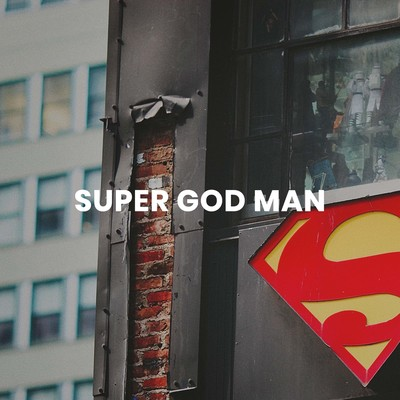 Super God Man