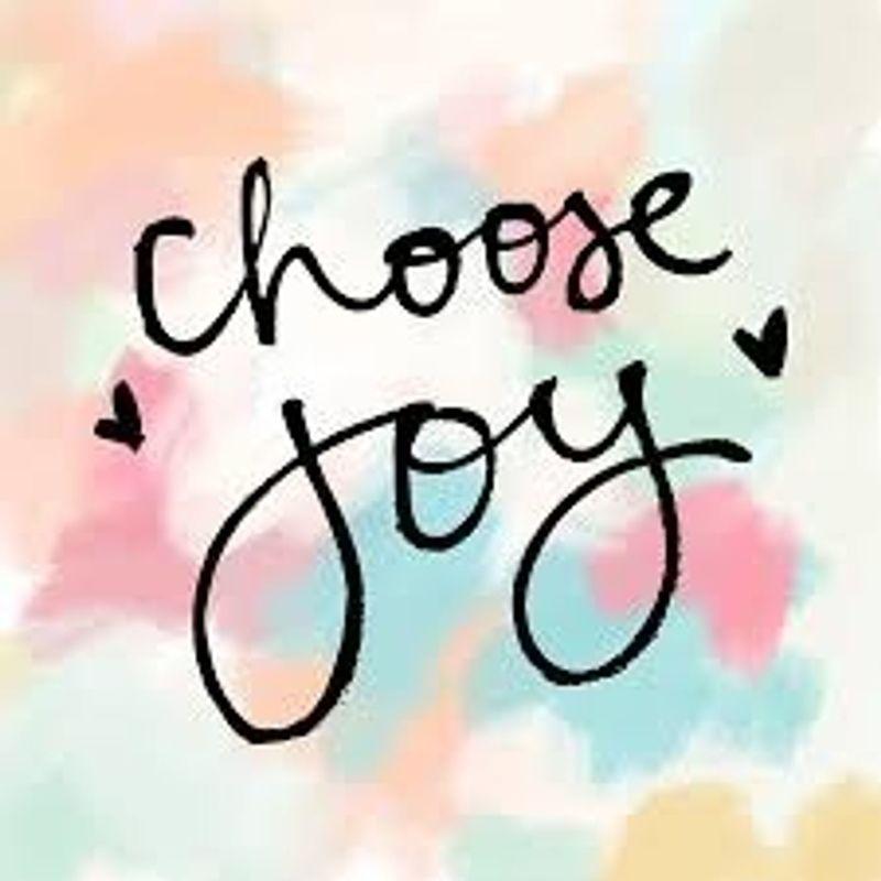 Joy-Full Paul
