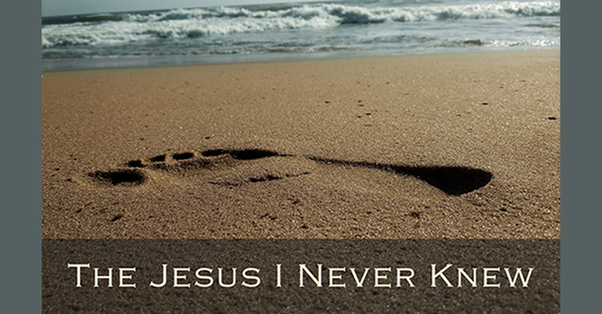 Jesus Can Relate